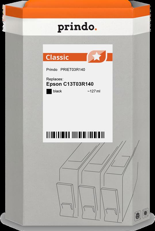 Cartuccia d'inchiostro Prindo PRIET03R140