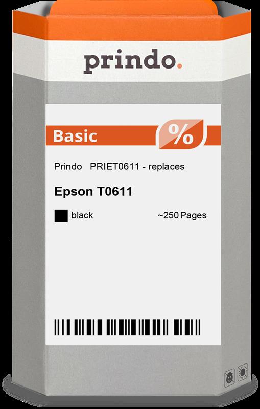 Druckerpatrone Prindo PRIET0611