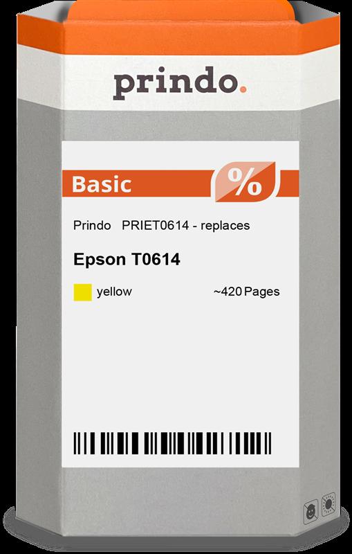 inktpatroon Prindo PRIET0614