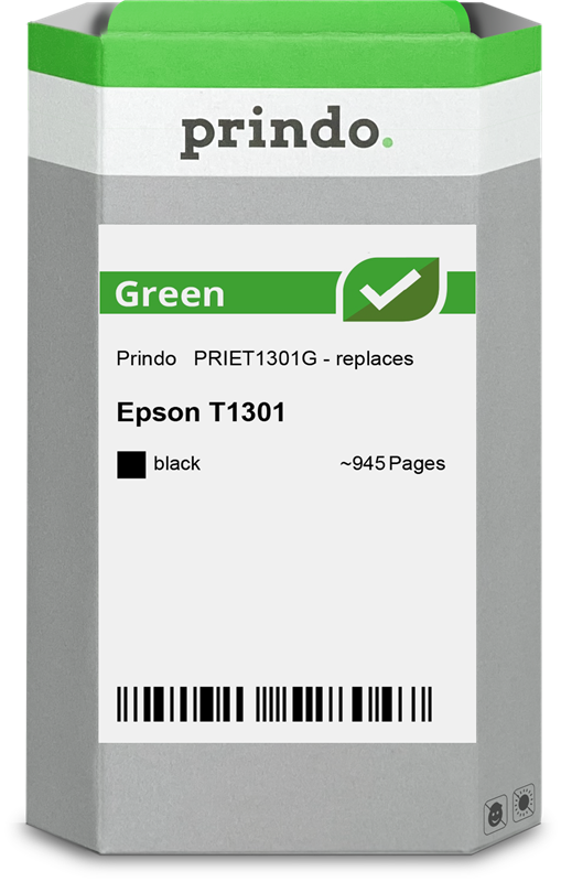 kardiż atramentowy Prindo PRIET1301G