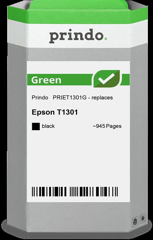 Cartouche d'encre Prindo PRIET1301G