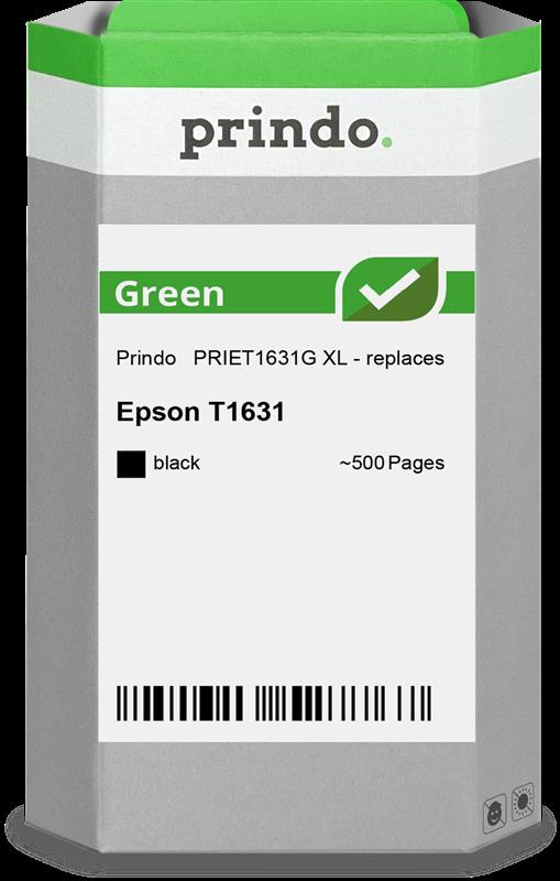 kardiż atramentowy Prindo PRIET1631G