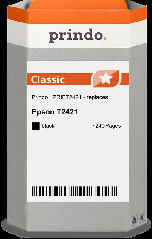 Cartuccia d'inchiostro Prindo PRIET2421