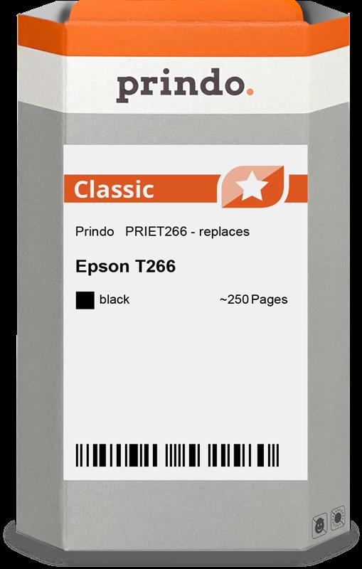Druckerpatrone Prindo PRIET266