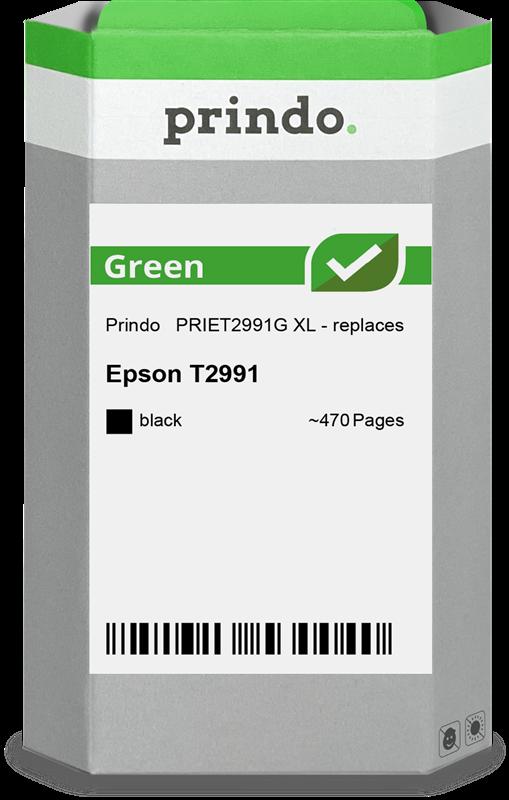 inktpatroon Prindo PRIET2991G