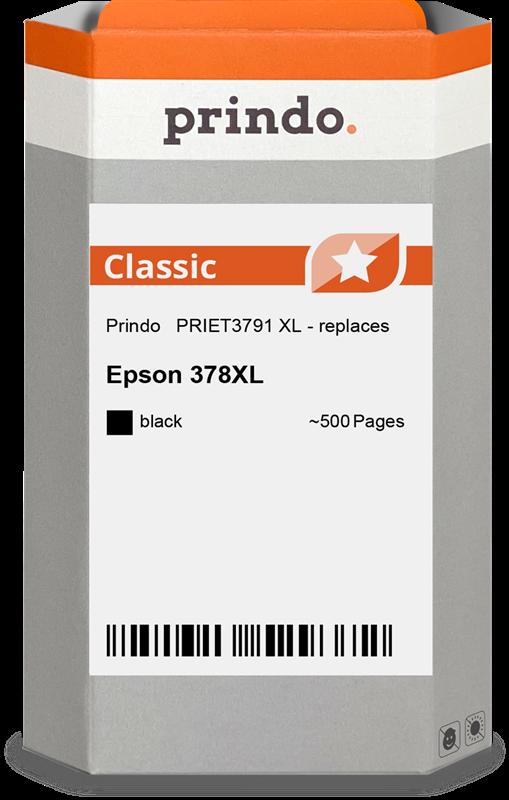 Cartouche d'encre Prindo PRIET3791