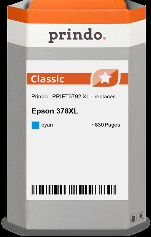 inktpatroon Prindo PRIET3792