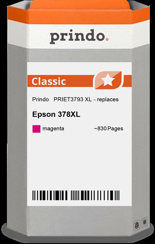 kardiż atramentowy Prindo PRIET3793
