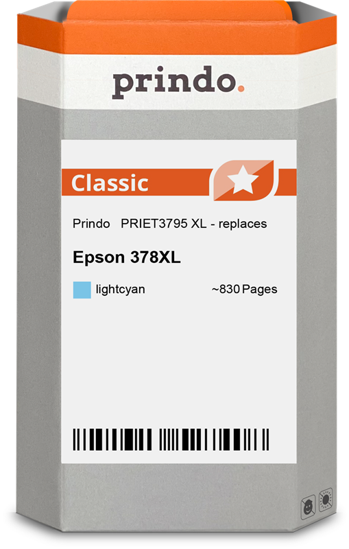 Druckerpatrone Prindo PRIET3795
