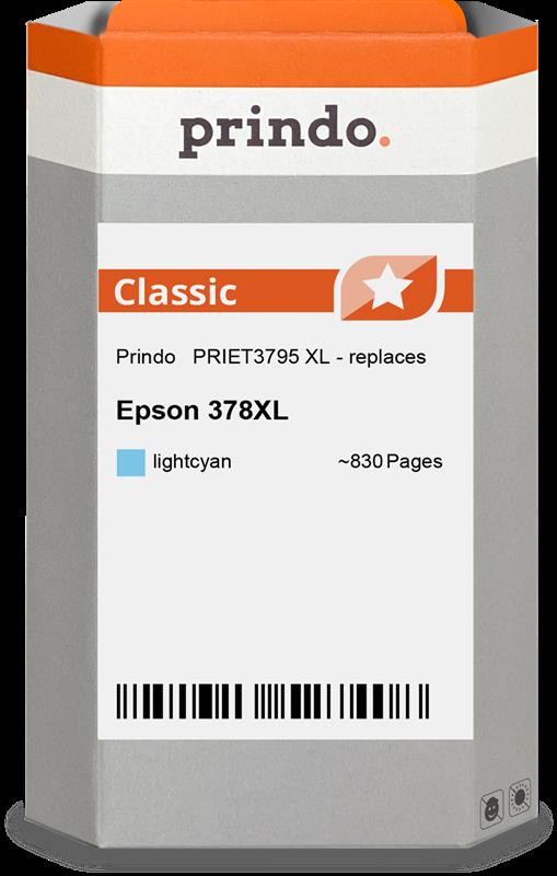 inktpatroon Prindo PRIET3795