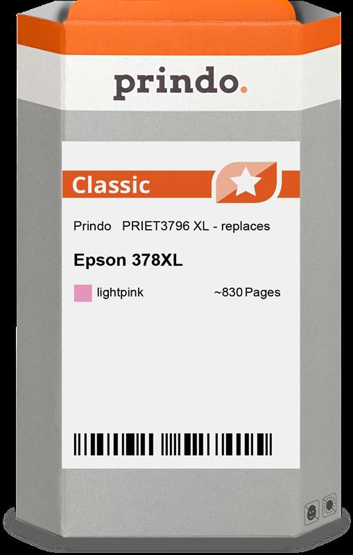 Cartuccia d'inchiostro Prindo PRIET3796