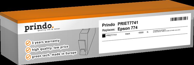 Cartouche d'encre Prindo PRIET7741