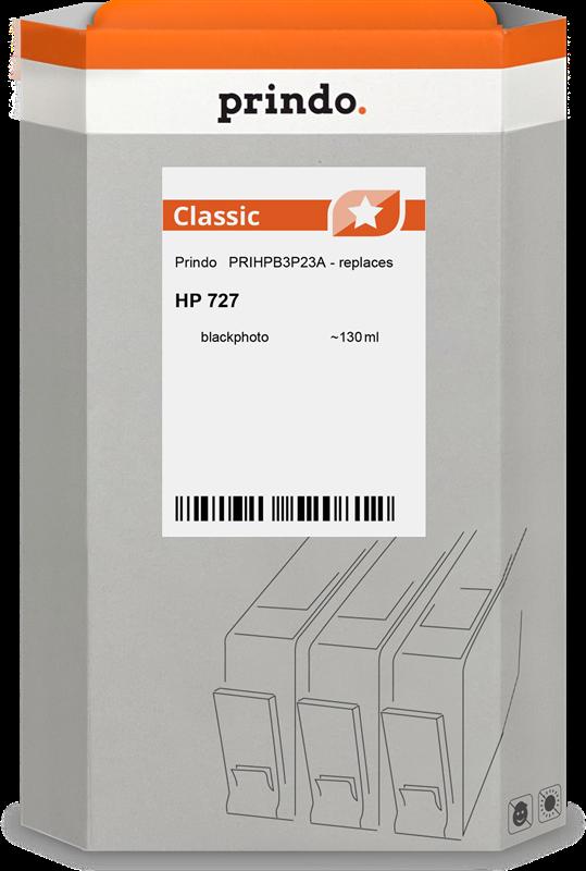 Cartuccia d'inchiostro Prindo PRIHPB3P23A
