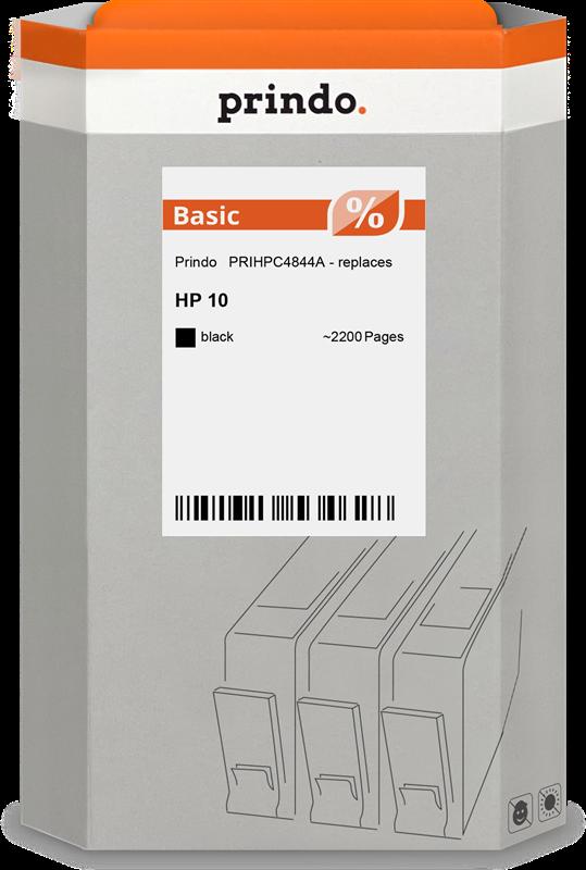 Cartucho de tinta Prindo PRIHPC4844A