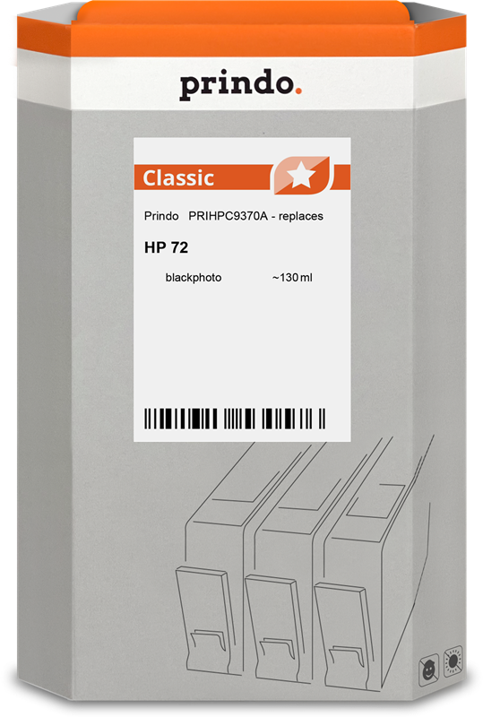 ink cartridge Prindo PRIHPC9370A