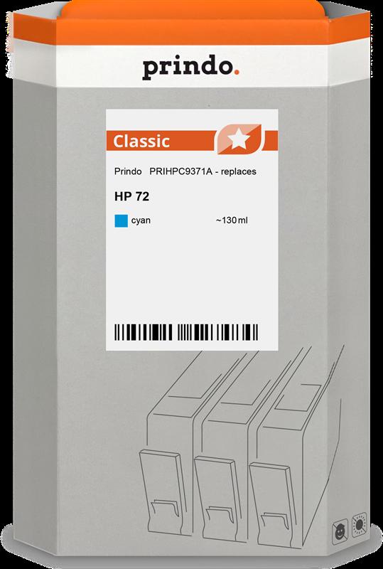 inktpatroon Prindo PRIHPC9371A