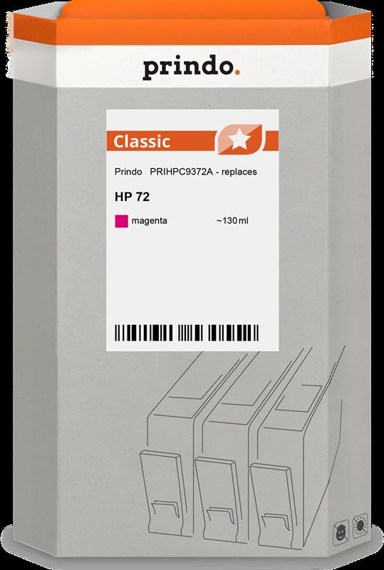 inktpatroon Prindo PRIHPC9372A