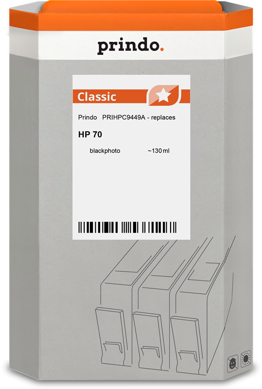 Cartouche d'encre Prindo PRIHPC9449A