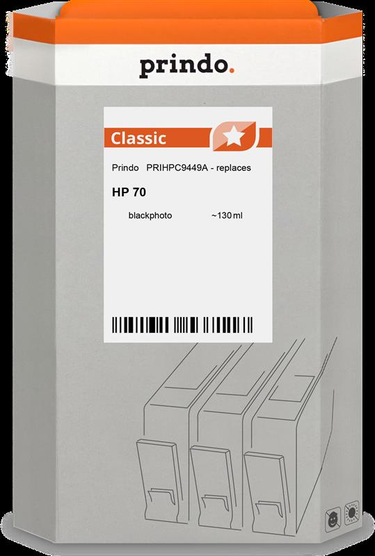 Cartucho de tinta Prindo PRIHPC9449A