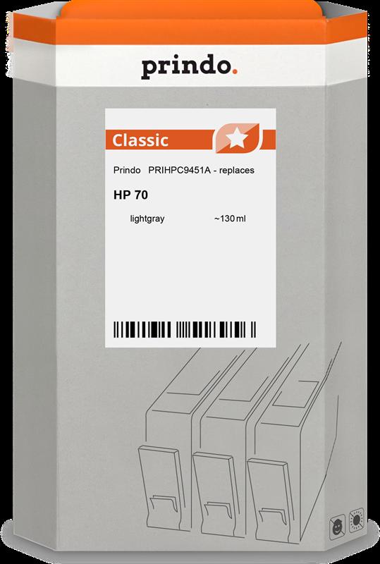 kardiż atramentowy Prindo PRIHPC9451A