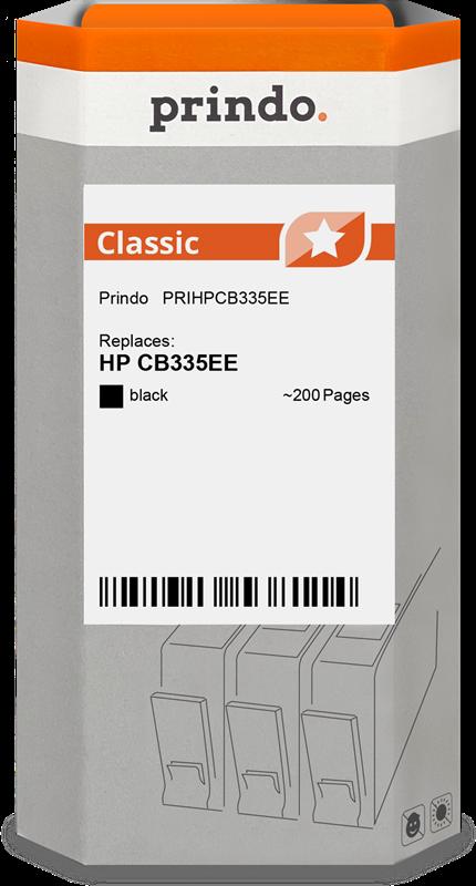inktpatroon Prindo PRIHPCB335EE