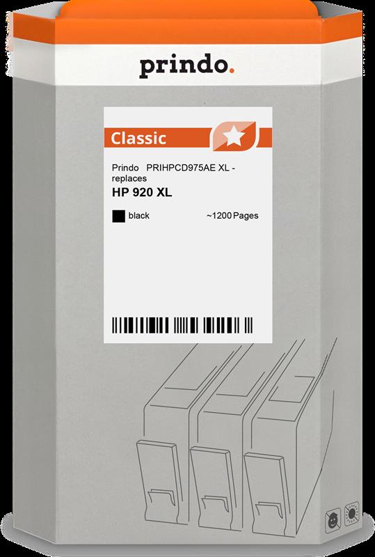 Cartuccia d'inchiostro Prindo PRIHPCD975AE