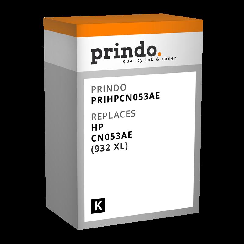 Druckerpatrone Prindo PRIHPCN053AE