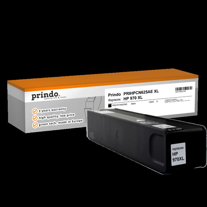 inktpatroon Prindo PRIHPCN625AE