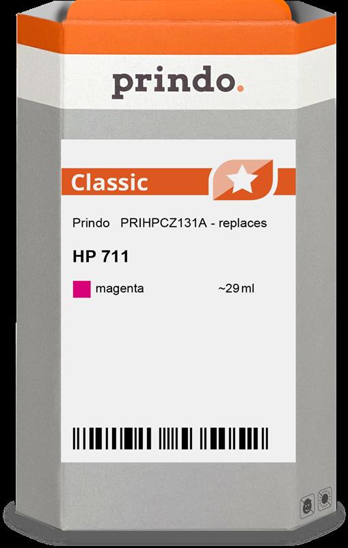 ink cartridge Prindo PRIHPCZ131A