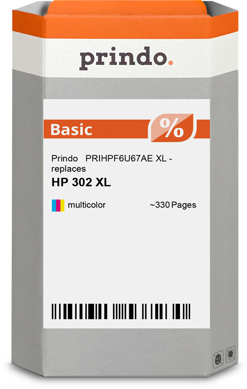 kardiż atramentowy Prindo PRIHPF6U67AE