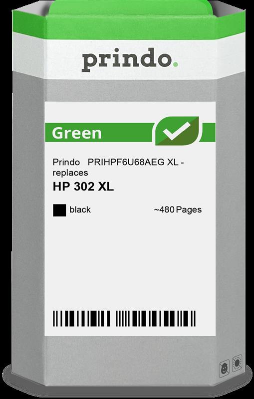 Cartuccia d'inchiostro Prindo PRIHPF6U68AEG