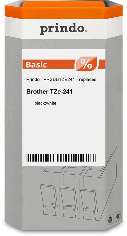 Ruban Prindo PRSBBTZE241