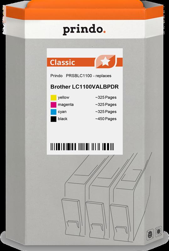 Multipack Prindo PRSBLC1100