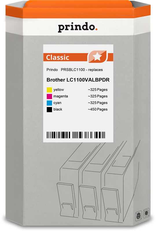 zestaw Prindo PRSBLC1100