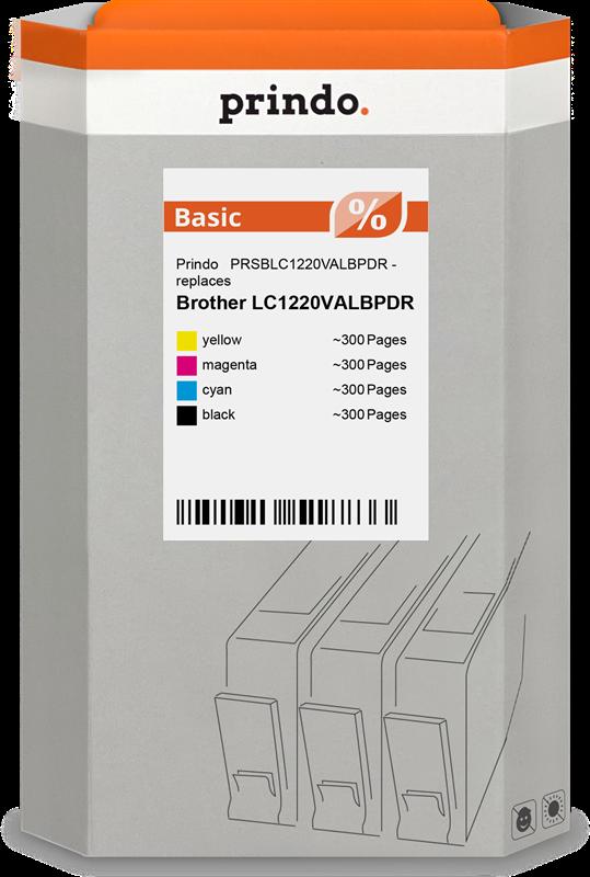 zestaw Prindo PRSBLC1220VALBPDR