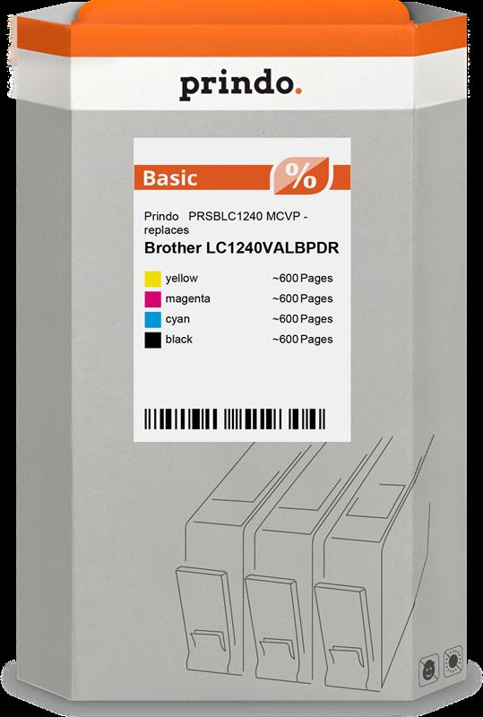 zestaw Prindo PRSBLC1240 MCVP