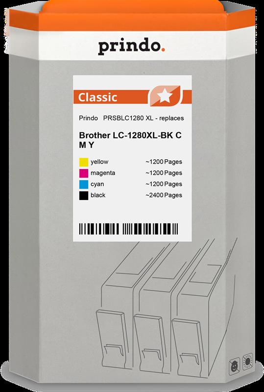 zestaw Prindo PRSBLC1280