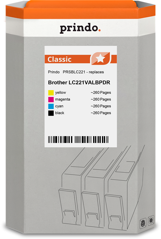 zestaw Prindo PRSBLC221
