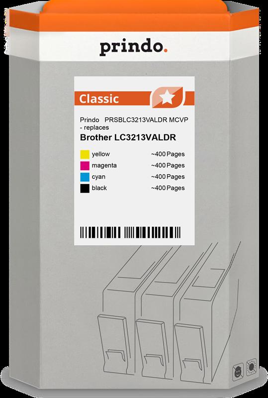 Multipack Prindo PRSBLC3213VALDR MCVP