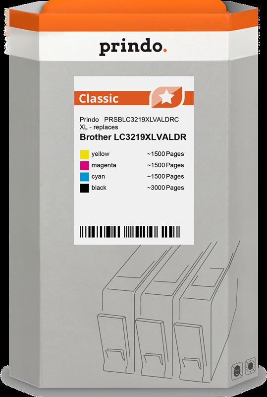 zestaw Prindo PRSBLC3219XLVALDRC