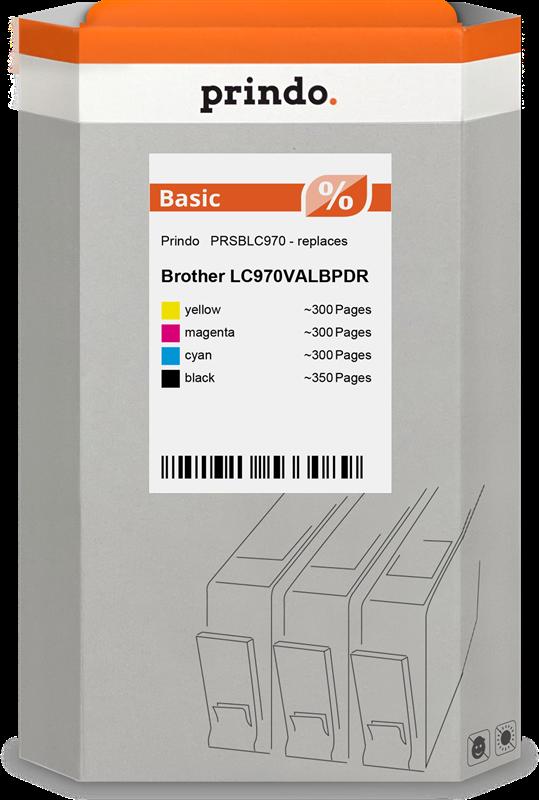 Multipack Prindo PRSBLC970