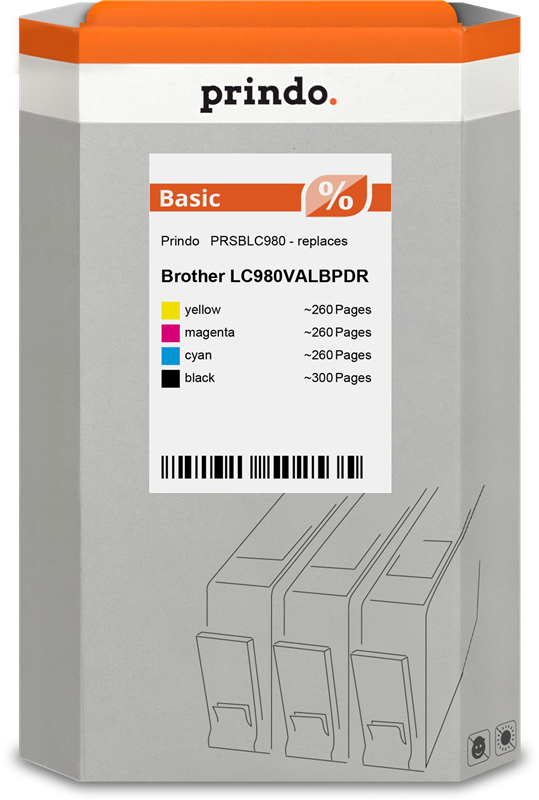zestaw Prindo PRSBLC980