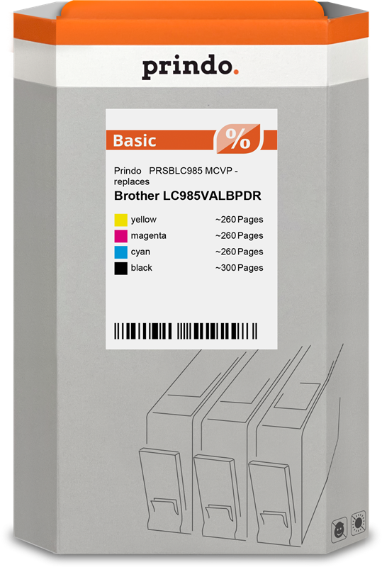 zestaw Prindo PRSBLC985 MCVP