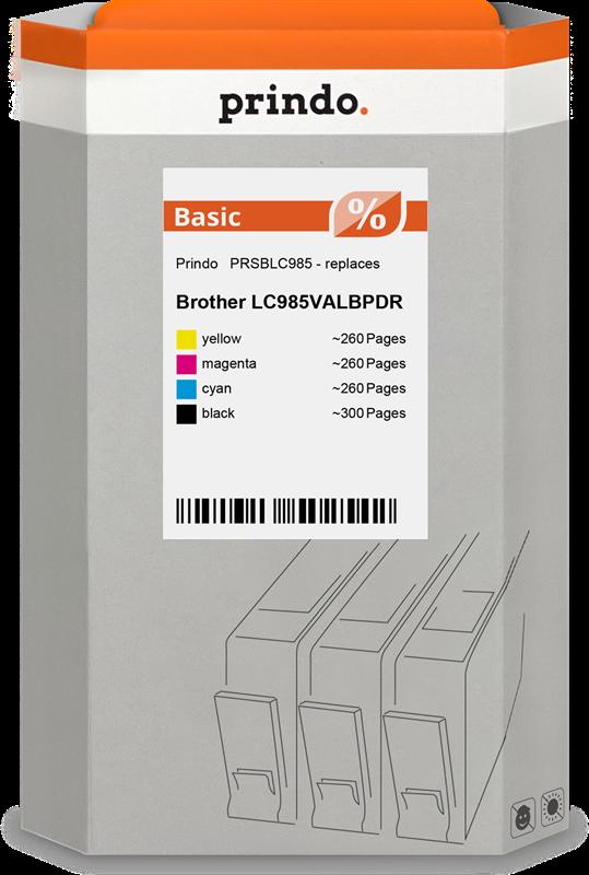 Multipack Prindo PRSBLC985