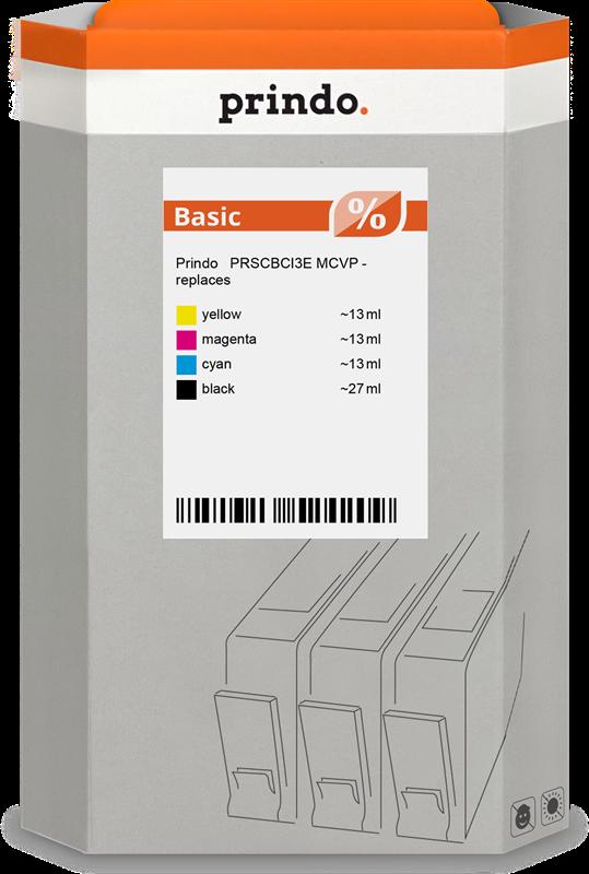 zestaw Prindo PRSCBCI3E MCVP