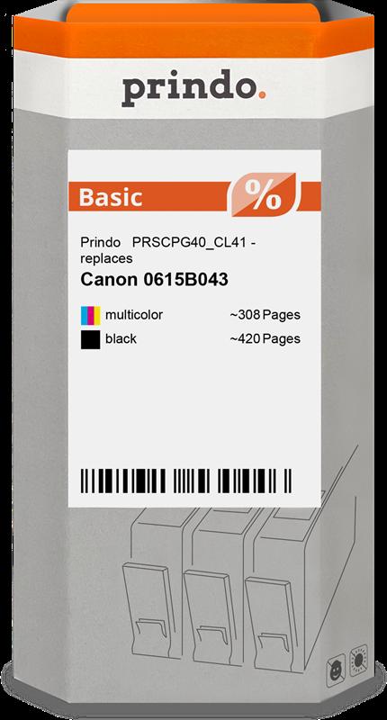 Multipack Prindo PRSCPG40_CL41