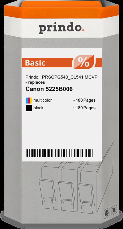 zestaw Prindo PRSCPG540_CL541 MCVP