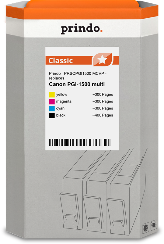 zestaw Prindo PRSCPGI1500 MCVP