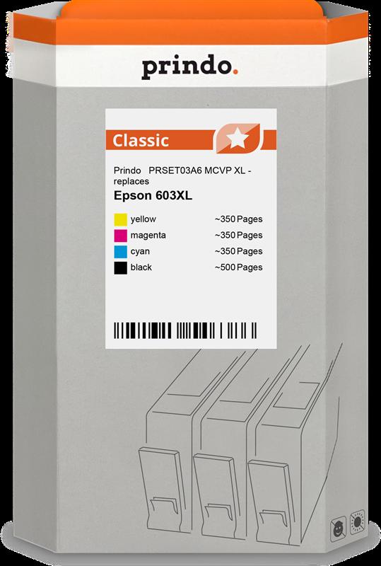 zestaw Prindo PRSET03A6 MCVP