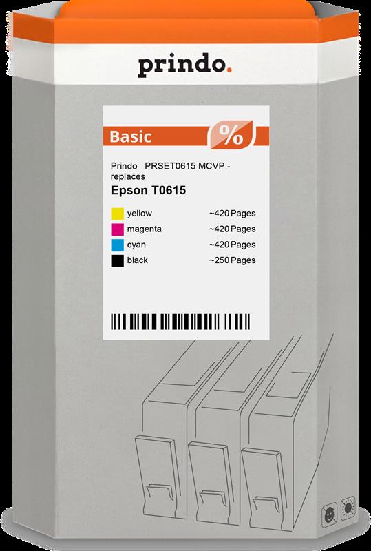 Multipack Prindo PRSET0615 MCVP